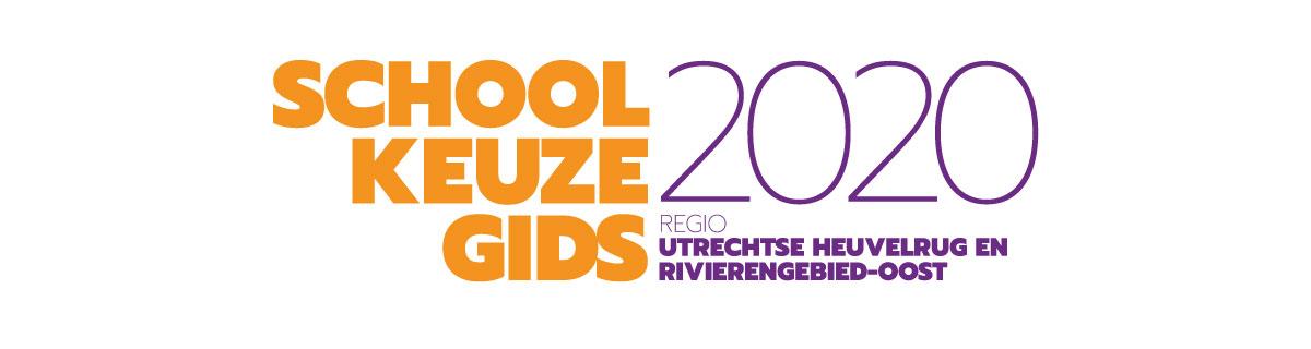 Schoolkeuzegids | Utrechtse Heuvelrug en Rivierengebied-Oost